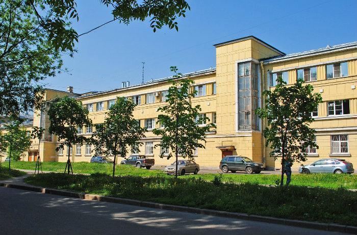 Больница в троицке официальный сайт