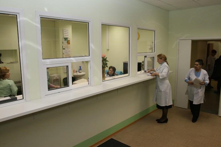 Детская поликлиника по улице есенина нижний новгород