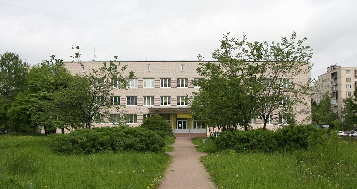 1детская больница спб официальный сайт