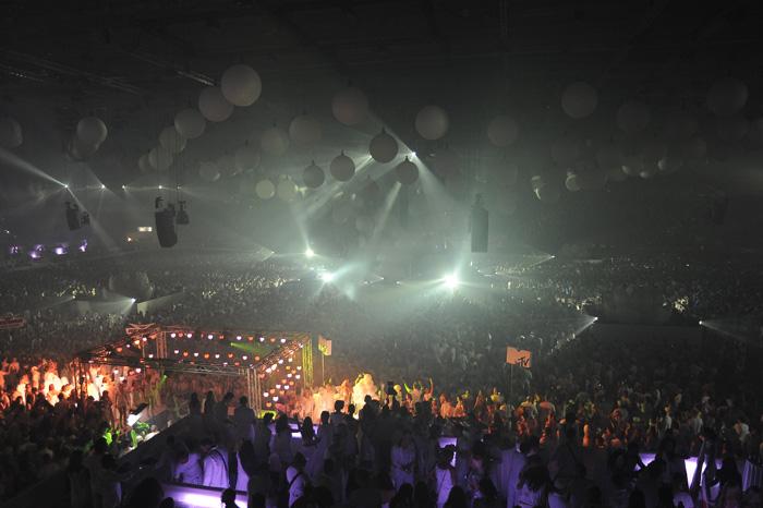 спортивно-концертный
