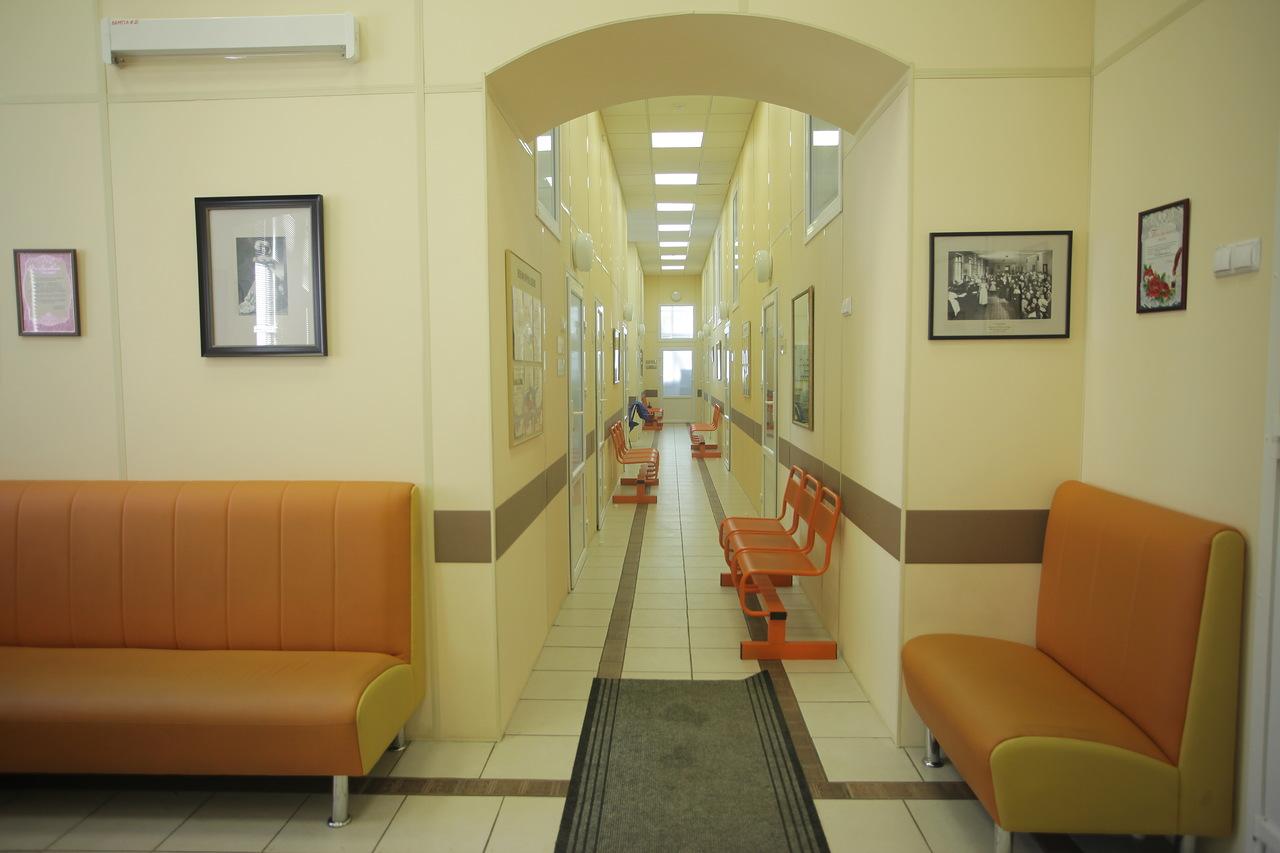 Вологда поликлиника 1 флюорография режим работы
