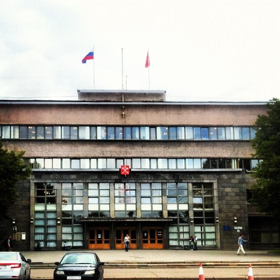 администрация кировского района спб официальный сайт