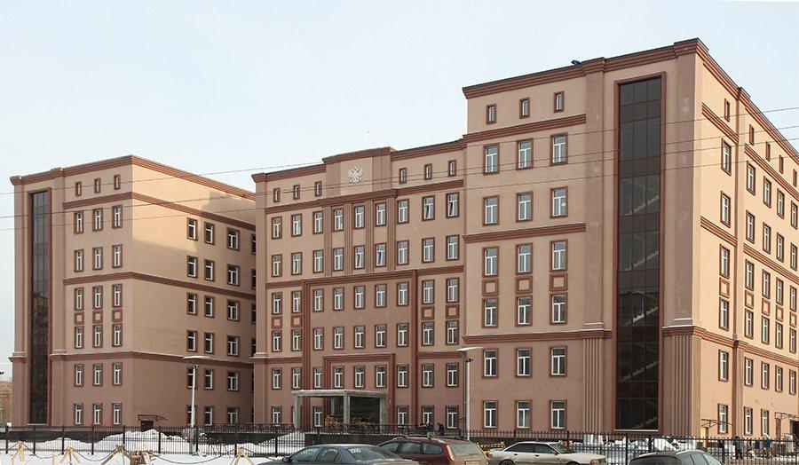 Выборгский районный суд санкт-петербурга канцелярия режим работы