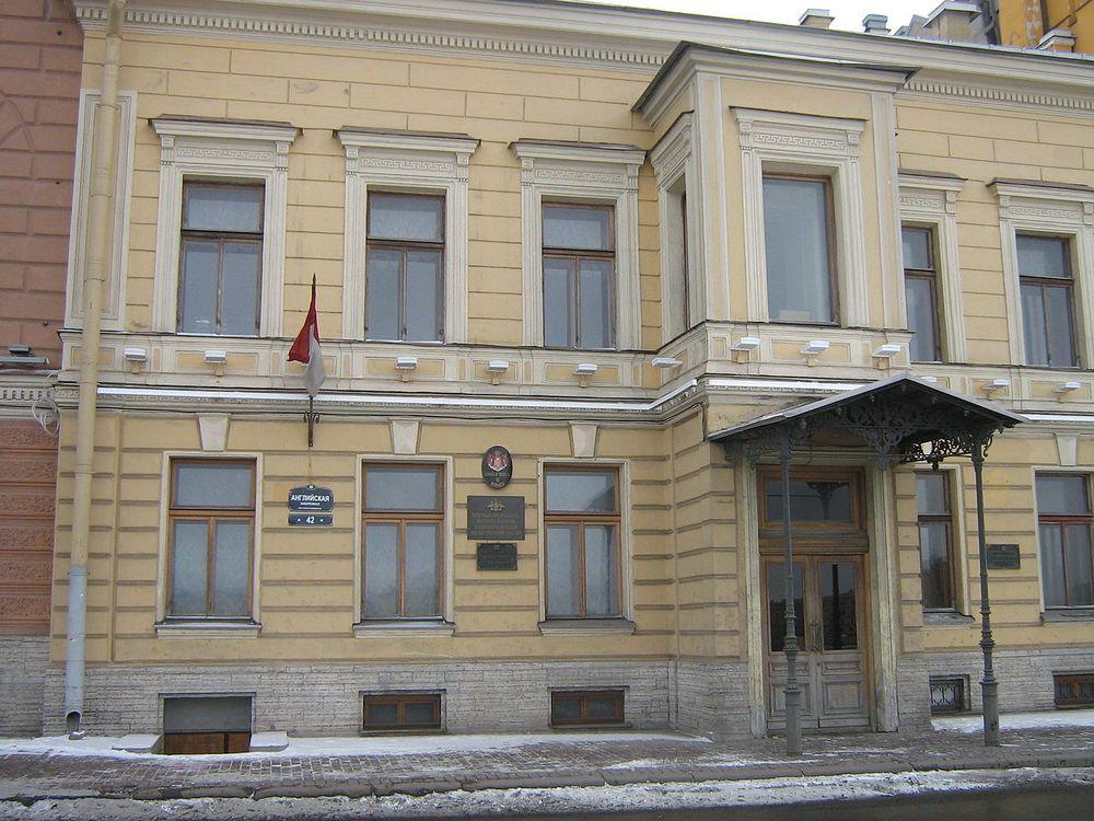 списки дипломатических представительств в москве нетерпении