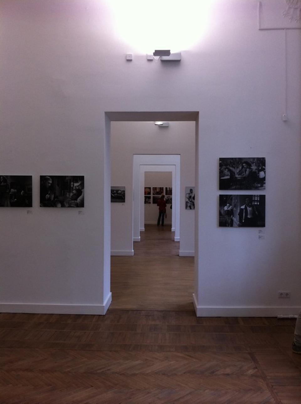 Государственный музейно выставочный центр росфото