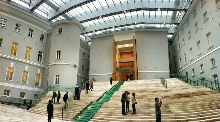 Эрмитаж штаб галерея время работы