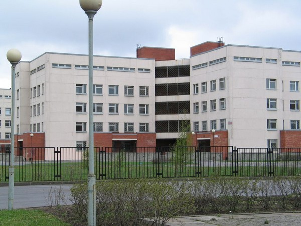 Номер городской больницы мурманск