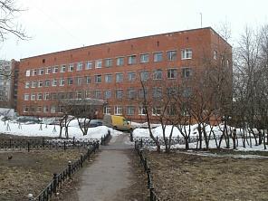 2 я больница на учебном пер в спб