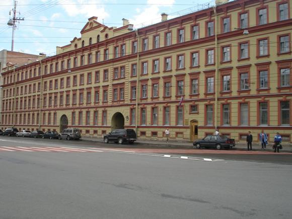 Строительная компания возрождение санкт петербурга