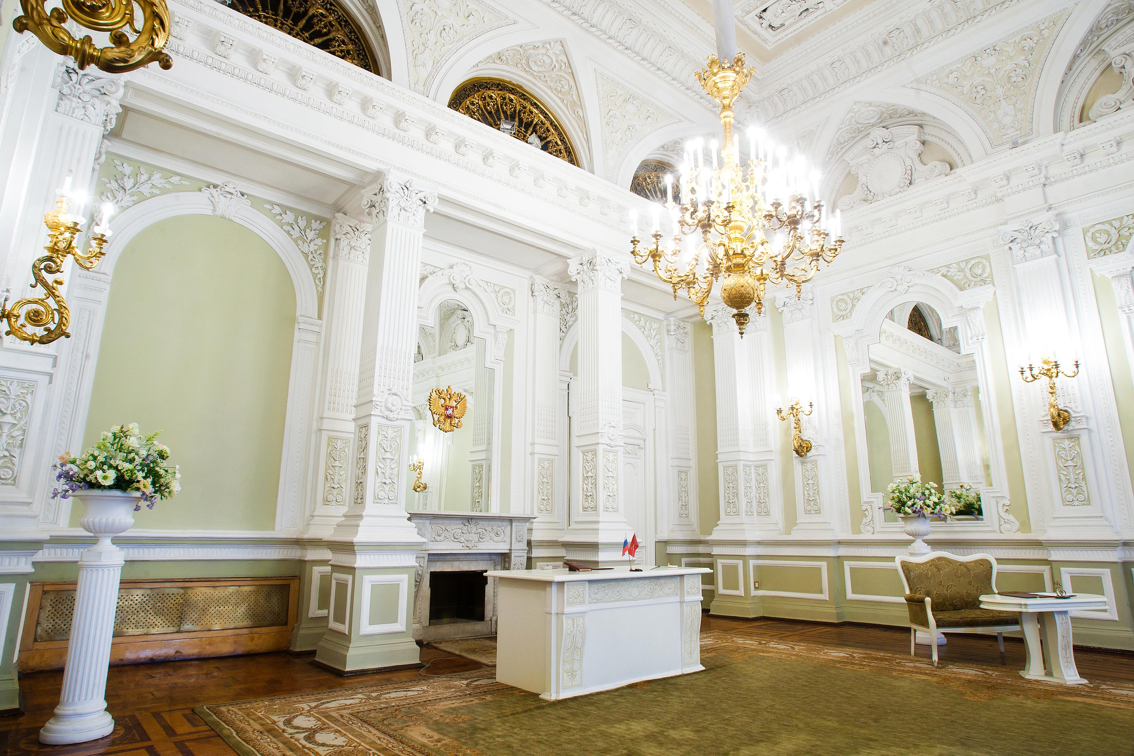 фото загсов санкт петербурга панели
