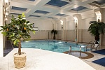 SPASSO, SPA & Wellness центр. Санкт-Петербург